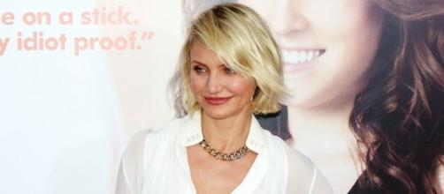 Cameron Diaz has finally revealed the true reason for her hiatus in acting. (Wikimedia/David Shankbone)