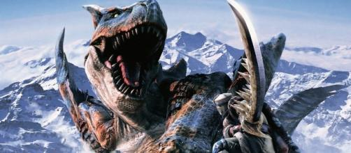 Capcom Trademarks Monster Hunter World in US - gamerant.com