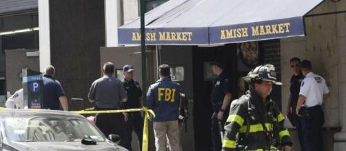 Carbon monoxide leak sickens 32 people in New York City - Houston ... - houstonchronicle.com