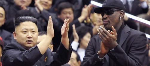 Dennis Rodman will return to North Korea; more ex-NBA players to ... - cnn.com