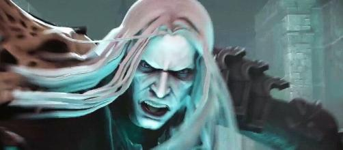 DIABLO 3 Rise of the Necromancer Gameplay Trailer| GameNewsOfficial/YouTube