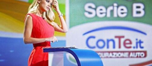 Diletta Leotta potrebbe essere la nuova conduttrice di Quelli che il Calcio