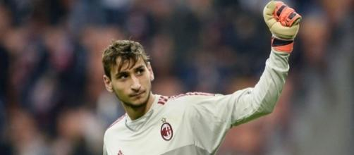 El Madrid no está solo en la 'pelea' por Donnarumma | Defensa Central - defensacentral.com
