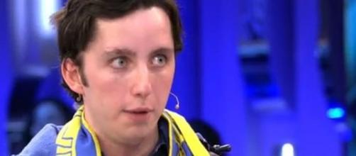 El pequeño Nicolás en una de sus intervenciones en televisión