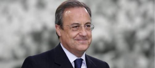 El plan de Florentino Pérez para dinamitar el fichaje estrella del Barça