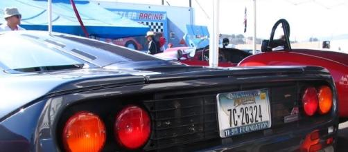 Exotic Cars and Montana Plates - thetruthaboutcars.com