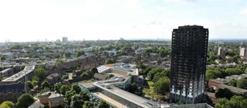 fire: 58 missing people presumed dead after Grenfell Tower disaster - hypelee.com