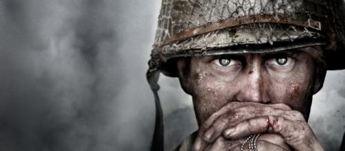 Foto promocional por parte de Sledgehammer Games (Call of Duty World at War 2).