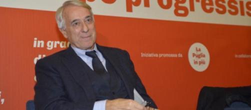 """Giuliano Pisapia di """"Campo progressista"""" lancia il nome di Romano Prodi come federatore del centrosinistra"""
