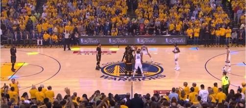 Image via: Youtube screenshot (channel: Ximo Pierto) #NBAFinals