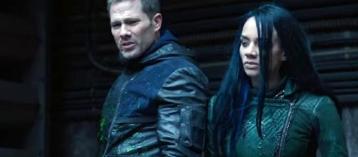 KILLJOYS | Season 3 / Syfy via Youtube