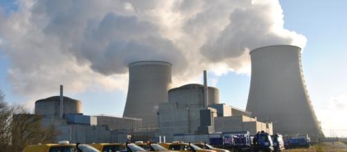 La energía nuclear es una solución controvertida para luchar contra el cambio climático
