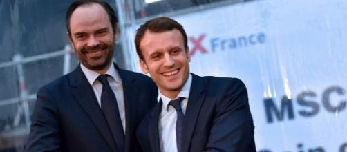 Législatives: Édouard Philippe veut une proportionnelle