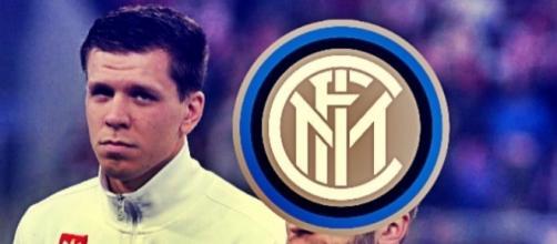 L'Inter boccia Handanovic e piomba su Szczęsny
