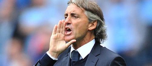 Mancini reagisce così alla sua prima sconfitta e parla di Icardi - diretta-inter.it