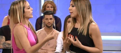 Marta estalla contra Iván por querer la cita con Melani - lavanguardia.com