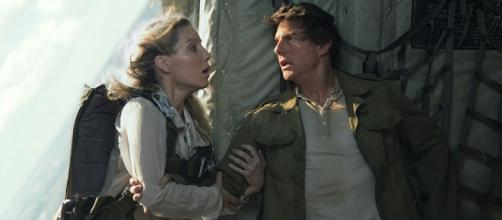 Mummy' Box Office: Tom Cruise to Get Buried by 'Wonder Woman ... - variety.com