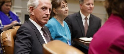 Next week: Senate responds to Russia election hacks - washingtonexaminer.com