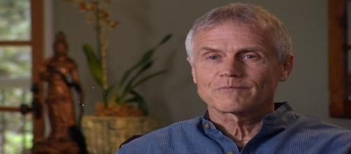 Paul Hawken autor de Drawdown 100 soluciones para luchar contra el cambio climático