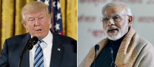 President Donald Trump to Host PM Narendra Modi on June 26th/ photo via The Post Read - thepostread.com