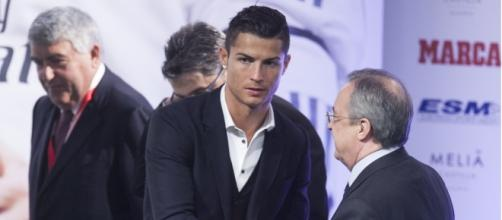Real Madrid : quand Cristiano Ronaldo pose ses conditions