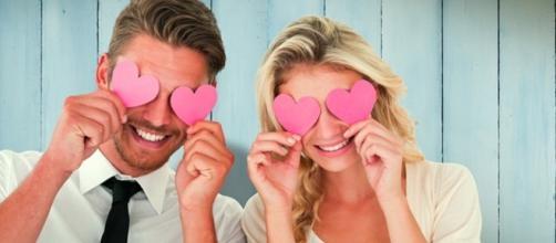 Se apaixonar é uma coisa muito boa, porém, muitas vezes, as pessoas nem sabem se estão apaixonadas ou não. (Foto/Google)