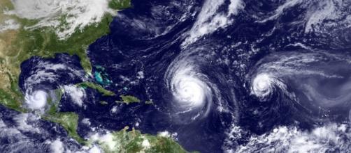 Temporada de Huracanes podría ser más activa de lo normal ~ Clima ... - blogspot.com