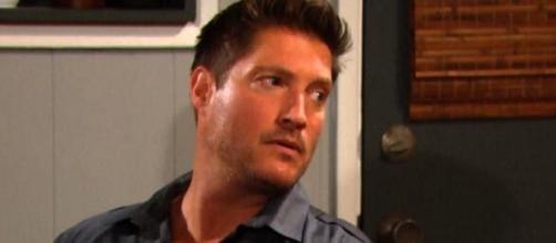 'The Bold and the Beautiful' Deacon is the shooter! (via Twitter @BandB_CBS)