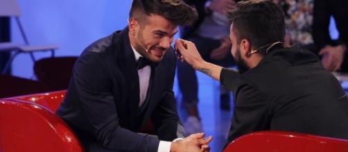Uomini e Donne: i momenti più belli della scelta di Claudio Sona ... - panorama.it