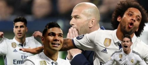 Zidane preoccupato, Juve su Asensio