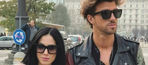 Andrea e Giulia Uomini e Donne - Ultime gossip news ( Foto Instagram )