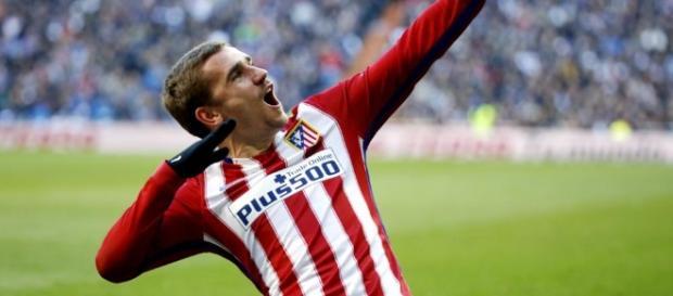 Antoine Griezmann extiende contrato con el Atlético de Madrid ... - elvenezolanonews.com