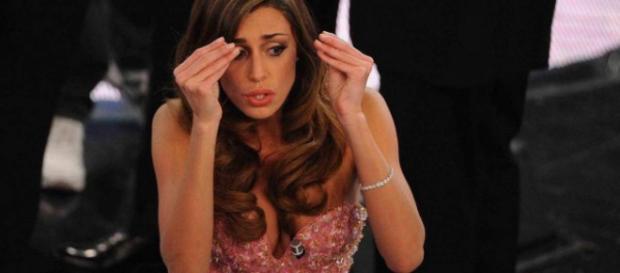 Belen Rodriguez arrabbiata a causa di Stefano De Martino?