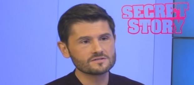 Christophe Beaugrand revient pour une saison 11 de Secret Story