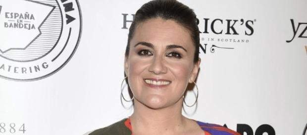 Diez pistas para conocer a Carlota Corredera, presentadora de 'Las ... - diezminutos.es