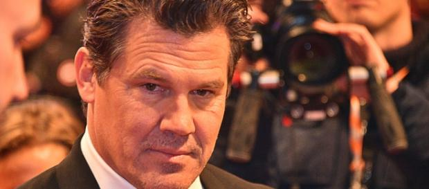 Josh Brolin stars in 'Deadpool 2.' - wikimedia.org