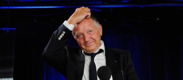 Jean-Michel Aulas - Olympique Lyonnais