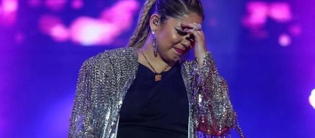 Marília Mendonça aproveitou para dizer que música boa é sempre bem-vinda