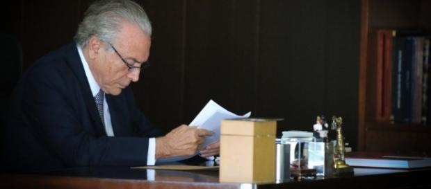 Michel Temer pode ser julgado, em breve, por Sérgio Moro