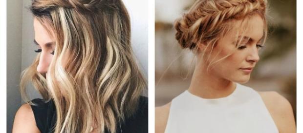 Taglio di capelli estate 2017