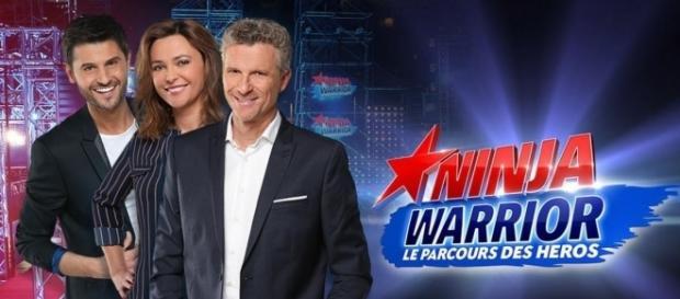 On connaît le nom des quatre premiers guests de Ninja Warrior ... - programme-tv.net
