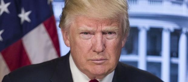President Donald Trump - Image via WhiteHouse.gov