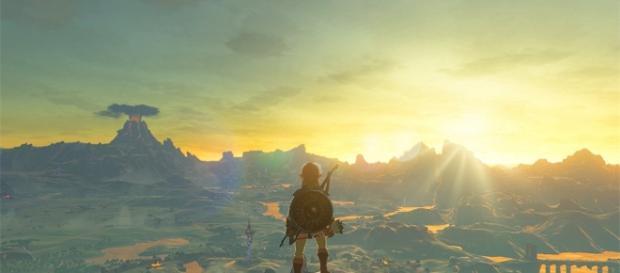 The Legend of Zelda: Breath of the Wild DLC Season Pass Detailed