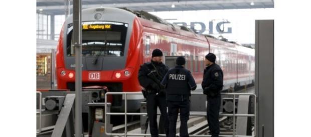 Un suspect arrêté après une fusillade à Munich