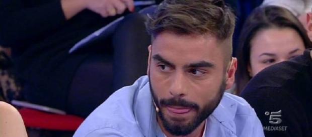 Uomini e Donne, Mario Serpa nella bufera come Sonia Lorenzini: l ... - chedonna.it