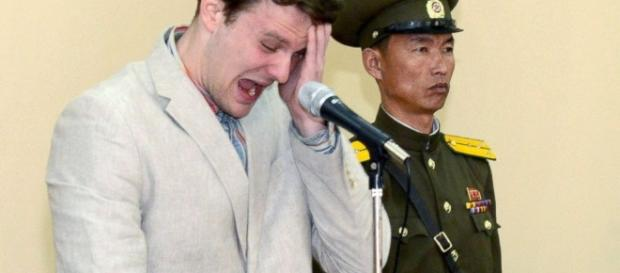 What We Know About the American Student Held in North Korea - ABC News - go.com