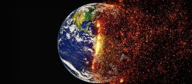 Cambio climático:el IPCC y el informe que revela una crisis medioambiental