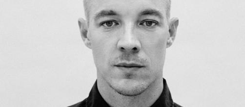 American DJ Diplo responds to Katy Perry's sex rating. (Wikimedia Commons/mtheory LLC)