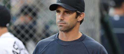 Brad Ausmus is acclimating as Tigers manager. | Sports on Earth - sportsonearth.com