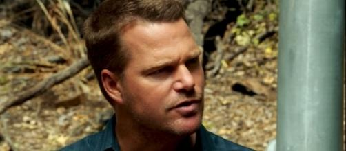 Callen (Chris O'Donnell) in 'NCIS: LA'/Photo via screencap, 'NCIS: LA'/CBS